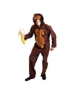 Disfraz de Mono Chimpancé Tienda de disfraces online - venta disfraces