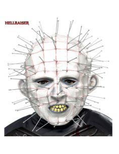 Mascara de Pinhead de Hellraiser con Pinchos