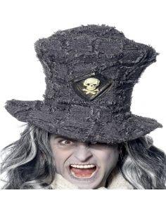 Sombrero Sepulturero o Enterrador Tienda de disfraces online - venta disfraces