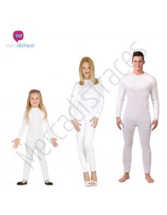 Disfraces para grupos Maillots blancos Tienda de disfraces online - venta disfraces