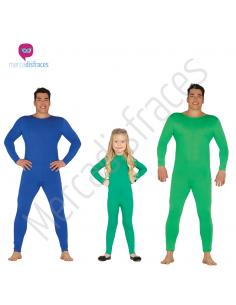 Disfraces para grupos Mallots colores Tienda de disfraces online - venta disfraces