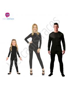 Disfraces para grupos Mallots negros Tienda de disfraces online - venta disfraces