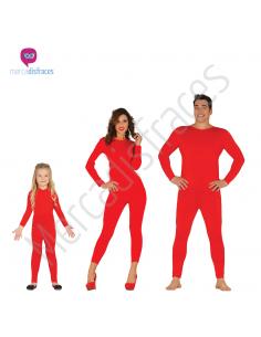 Disfraces para grupos Mallots rojos Tienda de disfraces online - venta disfraces