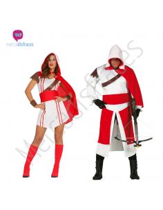 Disfraces para grupos Templarios Tienda de disfraces online - venta disfraces