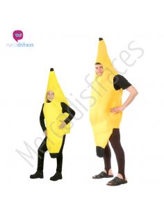 Disfraces para grupos Platanos Tienda de disfraces online - venta disfraces