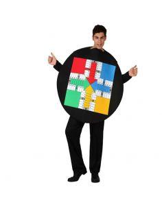 Disfraz Tablero de Parchis Tienda de disfraces online - venta disfraces
