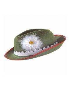 Sombrero Tirolés adulto Tienda de disfraces online - venta disfraces