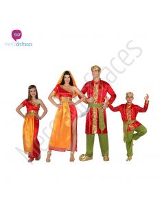 Disfraces Grupos Hindues Tienda de disfraces online - venta disfraces