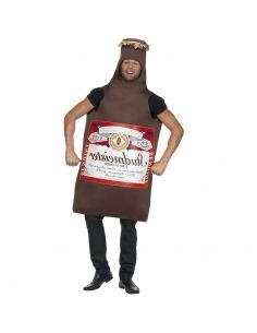 Disfraz Botella de Cerveza Tienda de disfraces online - venta disfraces