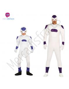 Disfraces para grupos de Superheroes Blancos Tienda de disfraces online - venta disfraces