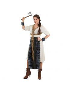 Disfraz Guerrera Nórdica Tienda de disfraces online - venta disfraces