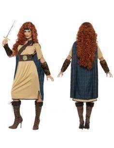 Disfraz Warrior Queen  Tienda de disfraces online - venta disfraces