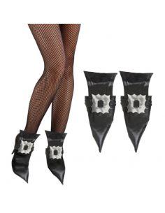Cubrezapatos con Hebilla Tienda de disfraces online - venta disfraces