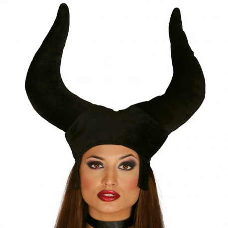 Sombrero de Maléfica Tienda de disfraces online - venta disfraces