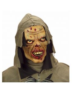 Mascara Terror Surtido en 3 modelos infantil