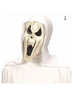 Máscara Terror Infantil