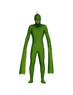 Disfraz Lagarto Mutante Tienda de disfraces online - venta disfraces