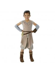 Disfraz Rey Deluxe de Star Wars para niña Tienda de disfraces online - venta disfraces