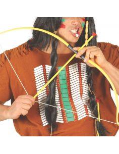 Arco con 3 flechas Tienda de disfraces online - venta disfraces