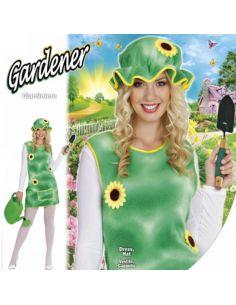 Disfraz Jardinera Talla XL Tienda de disfraces online - venta disfraces