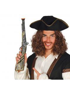 Trabuco pirata  Tienda de disfraces online - venta disfraces