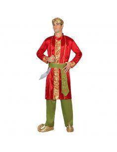 Disfraz hombre Hindú Tienda de disfraces online - venta disfraces