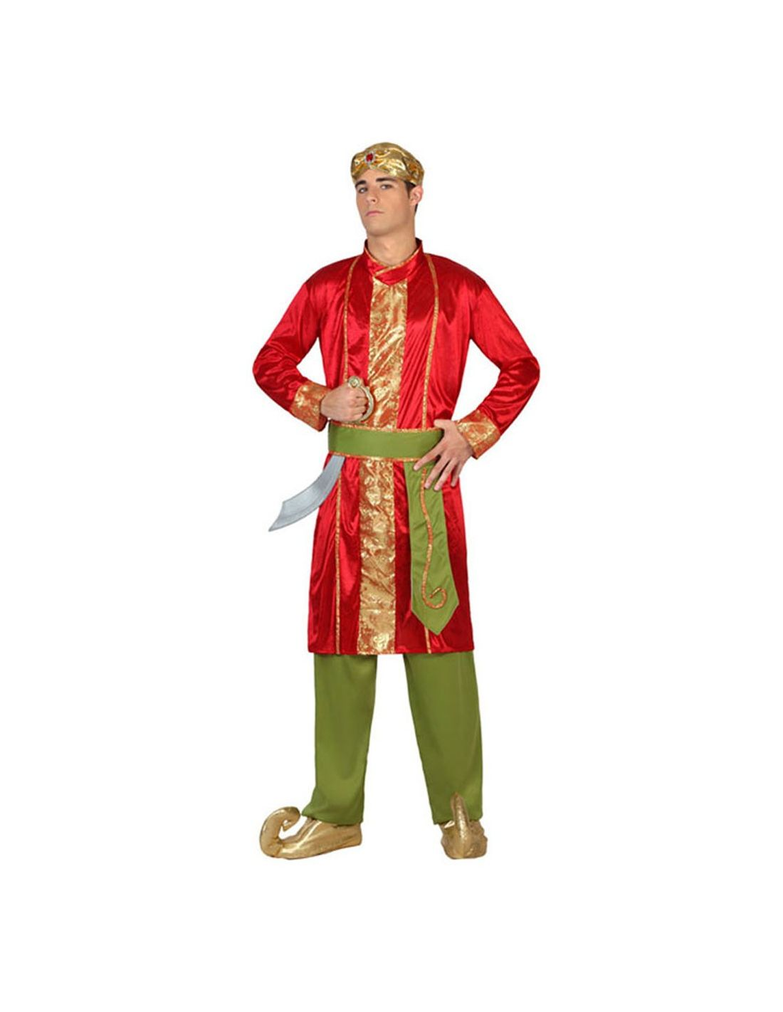 033dfcd1da Disfraz hombre Hindú. Available. Arabe e hindú