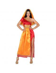 Disfraz Mujer Hindú Tienda de disfraces online - venta disfraces