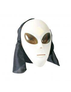 Máscara de Alien