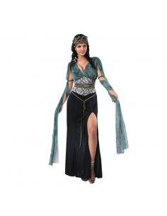 Disfraz de Diosa Medusa Tienda de disfraces online - venta disfraces