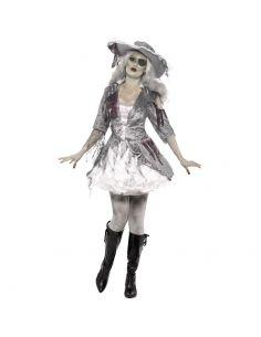 Disfraz Pirata Fantasma Tienda de disfraces online - venta disfraces