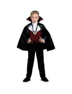 Disfraz Vampiro Infantil Tienda de disfraces online - venta disfraces