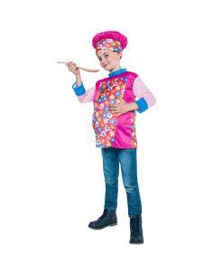 Disfraz Chef Divertido Infantil Tienda de disfraces online - venta disfraces