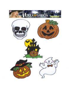 Set de Pegatinas Halloween Tienda de disfraces online - venta disfraces