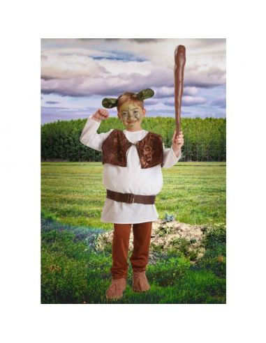 Disfraz Ogro Infantil Tienda de disfraces online - venta disfraces