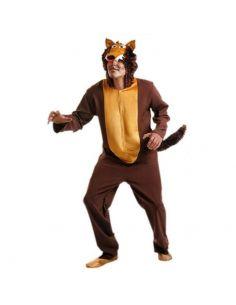 Disfraz Lobo adulto Tienda de disfraces online - venta disfraces