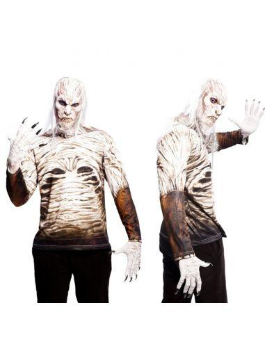 Camiseta Disfraz Walker Tienda de disfraces online - venta disfraces