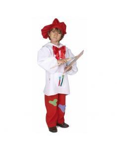 Disfraz Pintor Infantil Tienda de disfraces online - venta disfraces