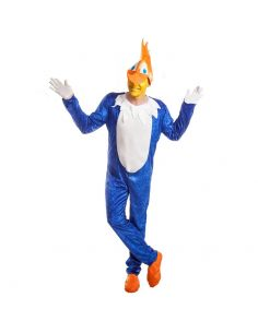 Disfraz Pájaro Loco Adulto Tienda de disfraces online - venta disfraces
