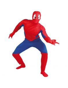 Disfraz Hombre Araña adulto Tienda de disfraces online - venta disfraces