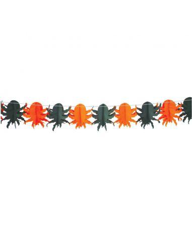 Guirnalda Fantasia para Halloween Tienda de disfraces online - venta disfraces