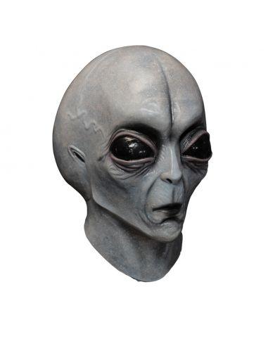Máscara Area 51