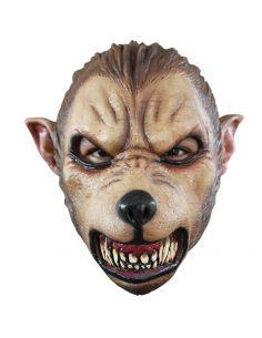 Máscara Hombre Lobo de Látex