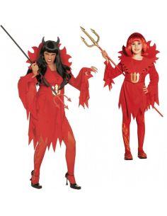 Disfraz Diablesa Tienda de disfraces online - venta disfraces