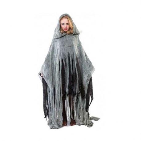 Poncho zombie para adulto Tienda de disfraces online - venta disfraces