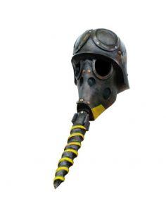 Máscara Mosquito Man