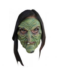 Mascara Articulada de bruja
