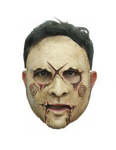 Máscara de Látex de asesino