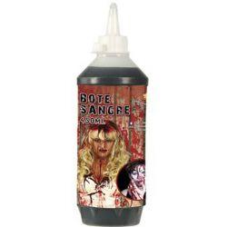 Sangre Artificial 1/2 litro