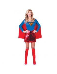 Disfraz Súper Heroína para Carnaval Tienda de disfraces online - venta disfraces